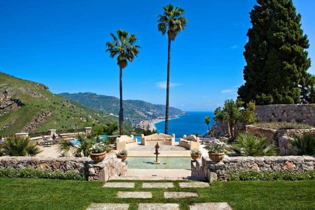 The Ashbee Hotel-meilleurs-hotels-sicile