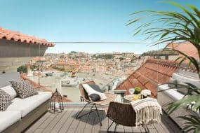 The Lumiares Hotel & Spa - Small Luxury Hotels Of The World