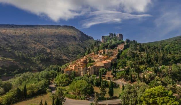 Les 9 choses incontournables à faire à Castelnou