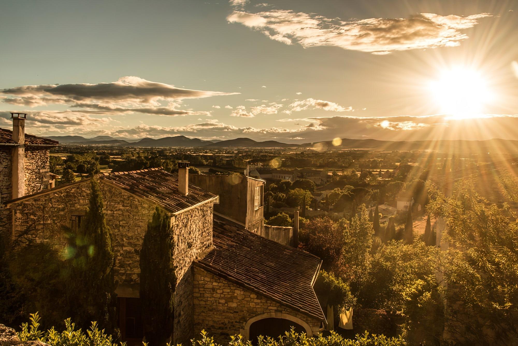 Les incontournables du Languedoc Roussillon