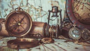 Décoration voyage