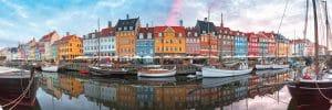 Guide Copenhague