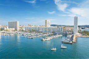 Guide Toulon