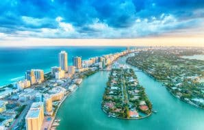 Guide voyage Miami