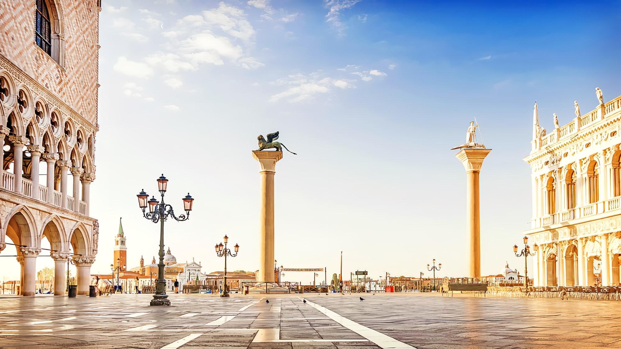 Place Saint-Marc