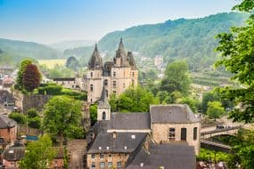 Province Luxembourg
