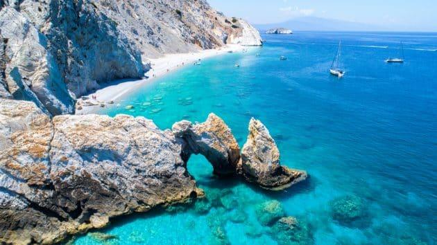 Les 18 choses incontournables à faire dans les Îles Sporades
