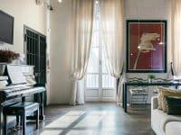 Prestigious Historical Apartment in the Heart of Turin