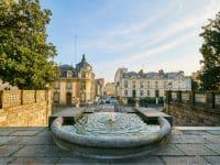 Guide ville Rennes