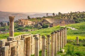 Les 9 choses incontournables à faire à Jerash