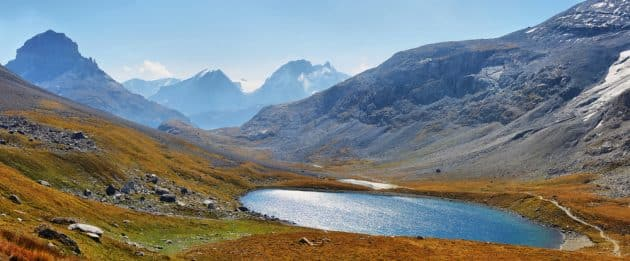 Visiter le Parc National de la Vanoise : guide complet
