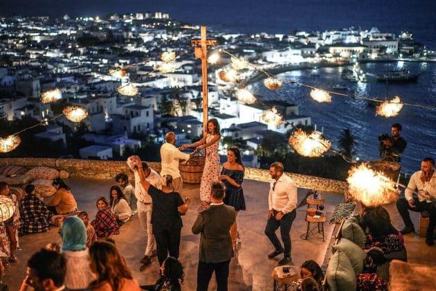Les 8 meilleurs endroits où sortir à Mykonos