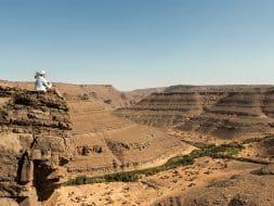 Voyager Algérie guide pratique