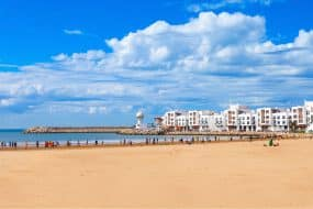 Guide voyage Agadir