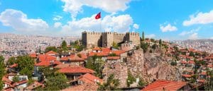 Guide voyage Ankara