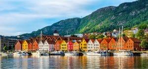 Guide voyage Bergen