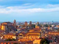 Guide voyage Bologne