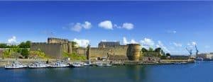 Guide Brest