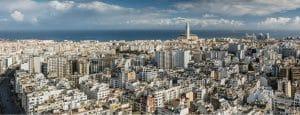 Guide voyage Casablanca
