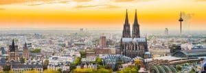 Guide voyage Cologne