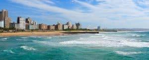 Guide voyage Durban