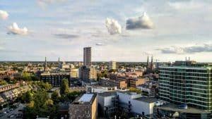 Guide voyage Eindhoven