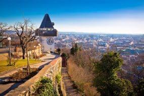 Guide voyage Graz