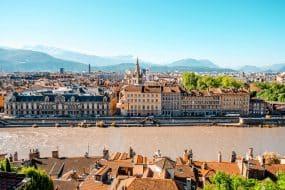 Guide Grenoble