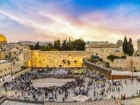 Guide voyage Jérusalem