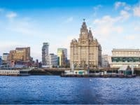 Guide voyage Liverpool