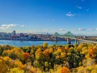 Guide voyage Montréal