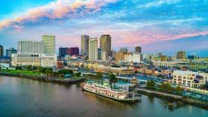 Guide voyage Nouvelle-Orleans