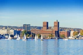 Guide voyage Oslo