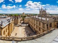 Guide Oxford