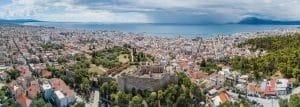 Guide voyage Patras