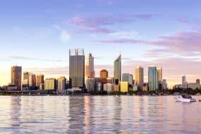 Guide voyage Perth