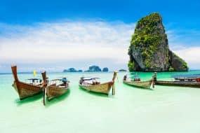 Guide voyage Phuket