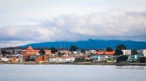 Guide voyage Punta Arenas