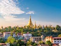 Guide voyage Rangoon