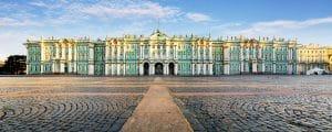 Guide voyage Saint-Pétersbourg