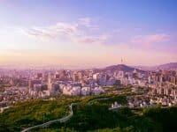Guide voyage Seoul
