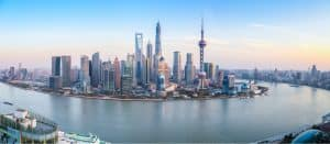 Guide voyage Shangai