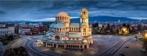Guide voyage Sofia