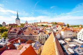 Guide voyage Tallinn