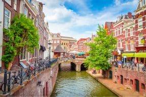 Guide voyage Utrecht
