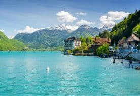 Guide Annecy