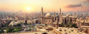Guide voyage Le Caire