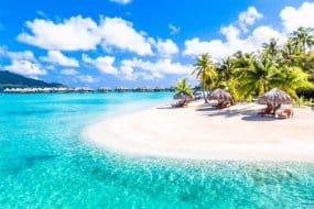 La Polynésie Française : un voyage exotique au doux parfum de fleur de Tiaré