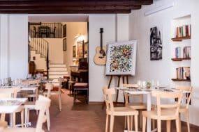 Quattro Mani - Ristorante manger à Palerme