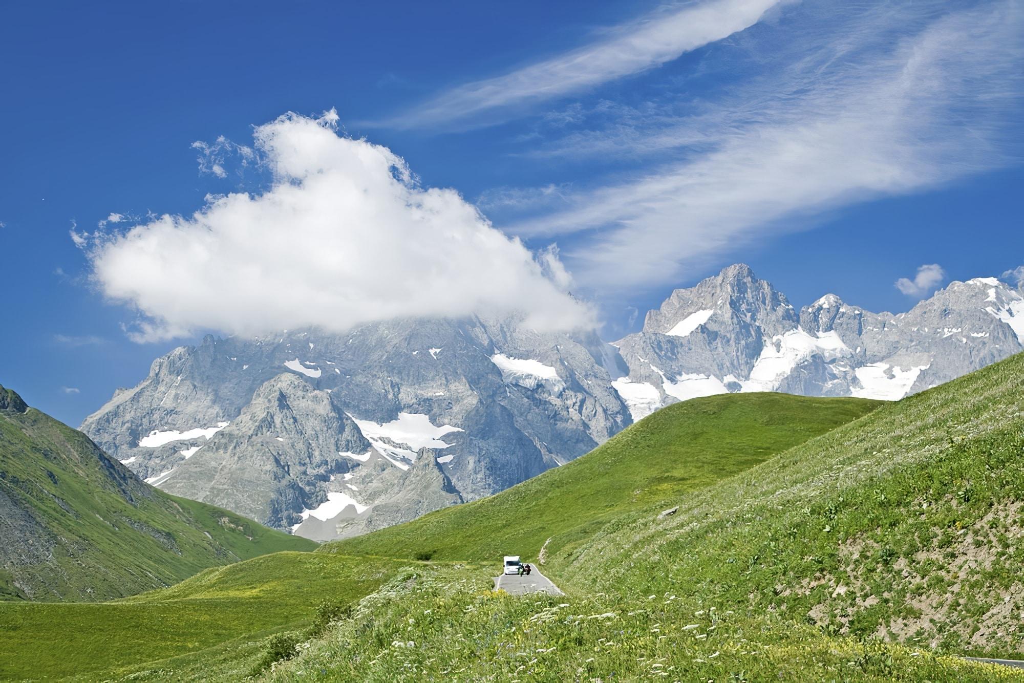 Les plus belles routes à faire en camping-car en France